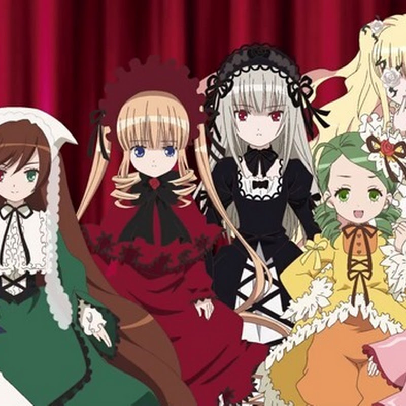 Rozen Maiden – video introducción del juego para PS3 y PSVita