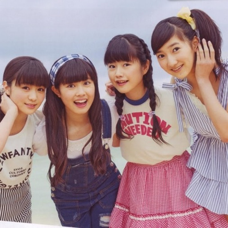 Sakura Gakuin – especial de graduación en BIG ONE GIRLS magazine (2015 No.027)