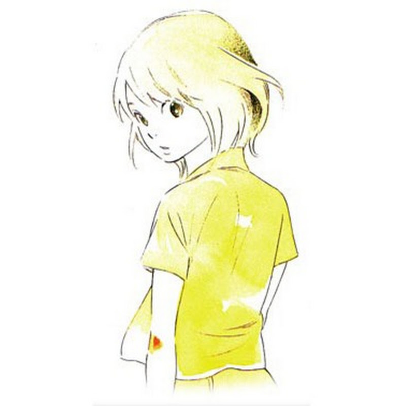 "Nueva serie de manga de ""Musume no Iede"" de la creadora de ""Aoi Hana"""