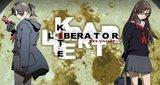 Kite: Liberator OVA
