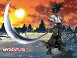Afro Samurai la Película