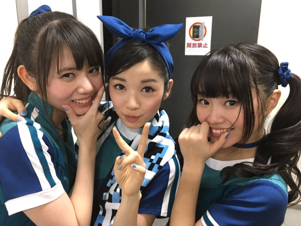 "ONEPIXCEL LiVE ""Free&Easy"" en SHINJUKU ReNY"