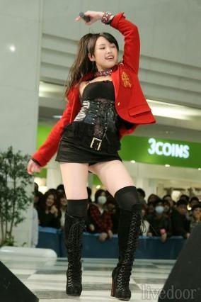 Nakajima Saki - concert 002