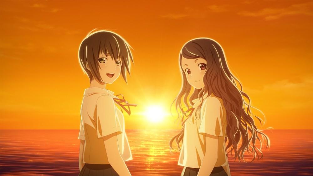Nuevos comerciales para Sagrada Reset (anime)
