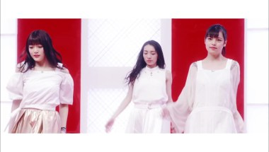 Haraeki Stage A - Aoi Aka (video musical versión corta) (1)