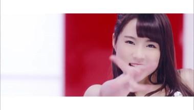 Haraeki Stage A - Aoi Aka (video musical versión corta) (13)