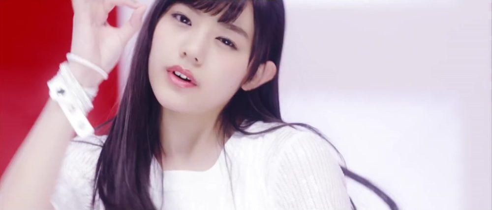 Haraeki Stage A – Aoi Aka (video musical versión corta)