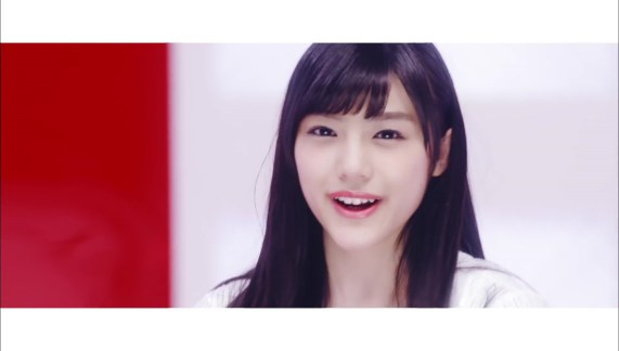 Haraeki Stage A - Aoi Aka (video musical versión corta) (7)