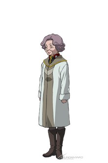 Gundam Thunderbolt