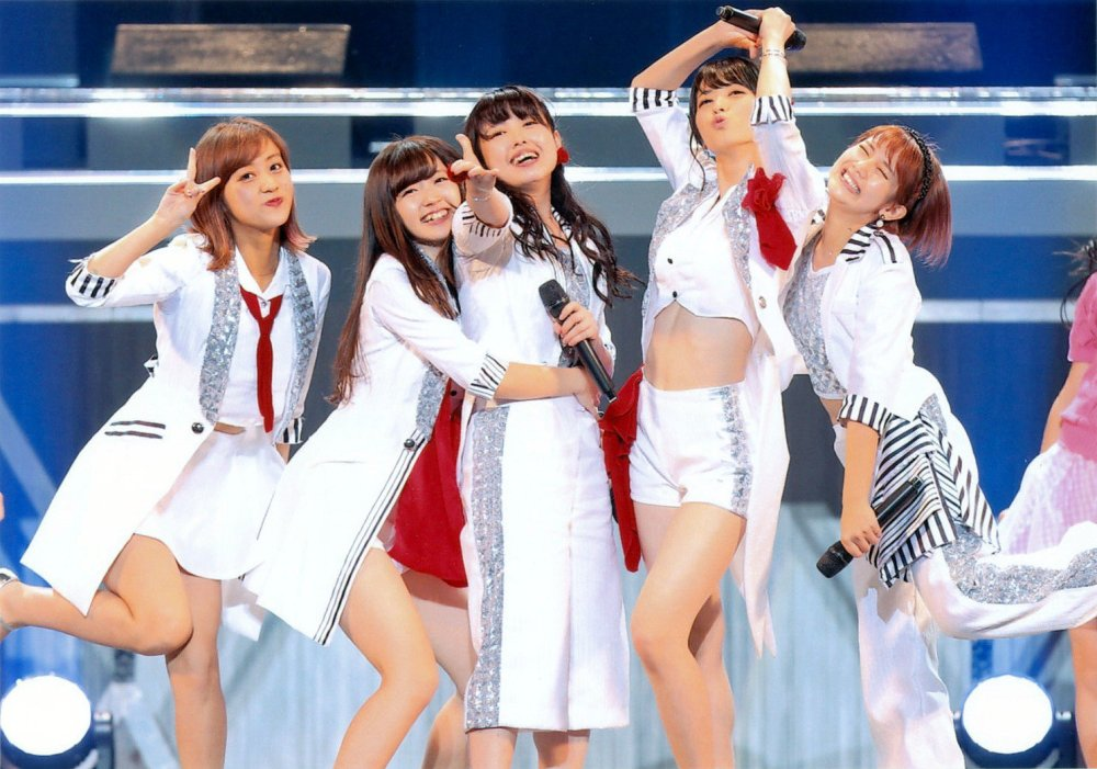 ℃-ute – ℃OMPLETE SINGLE COLLECTION (Best of, álbum)