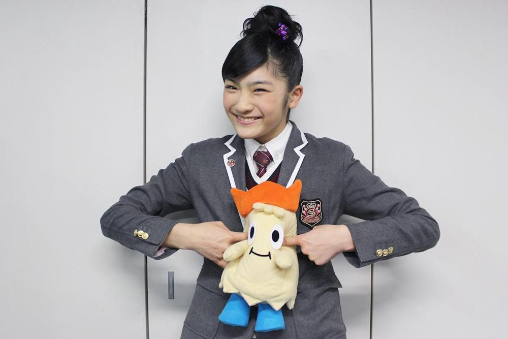 Okada Megumi – feliz cumpleaños