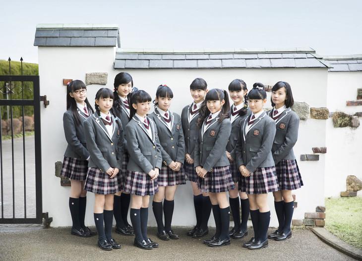 Sakura Gakuin tendrá un Live Streaming para su Ceremonia de Inauguración del Curso Escolar