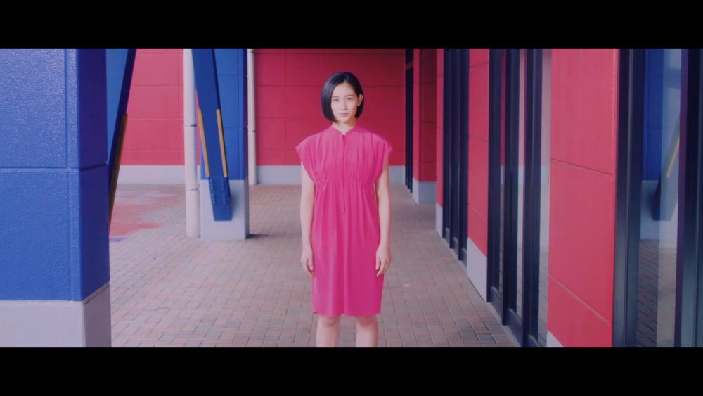 ANGERME - Sasaki Rikako