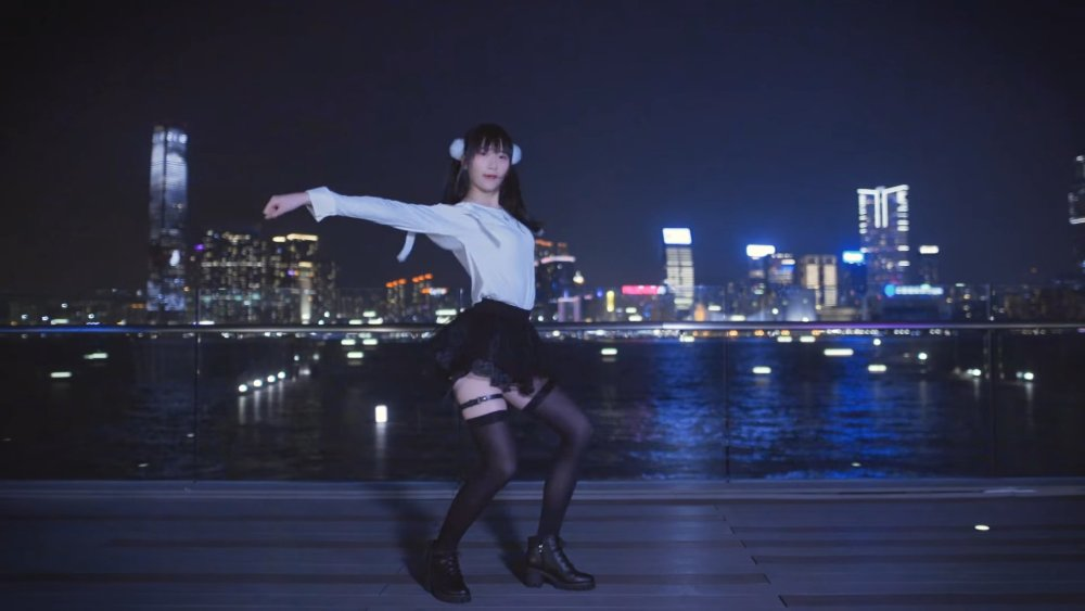 KAYA - 24K Magic (dance cover)