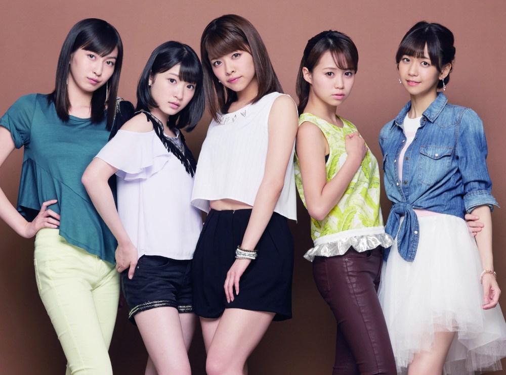 Juice=Juice, Kanazawa Tomoko, Miyamoto Karin, Miyazaki Yuka, Takagi Sayuki, Uemura Akari