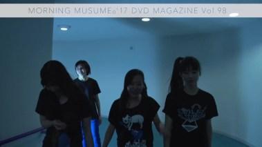 MORNING MUSUME。'17 DVD MAGAZINE Vol.98 CM_003