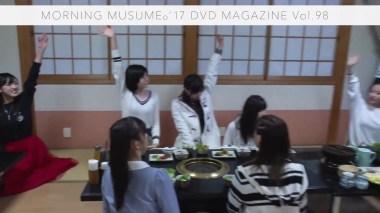 MORNING MUSUME。'17 DVD MAGAZINE Vol.98 CM_019