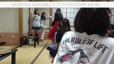 MORNING MUSUME。'17 DVD MAGAZINE Vol.98 CM_020