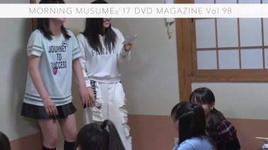 MORNING MUSUME。'17 DVD MAGAZINE Vol.98 CM_021