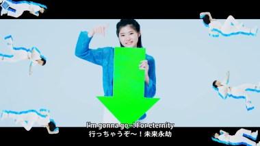 Morning Musume - music video - 001