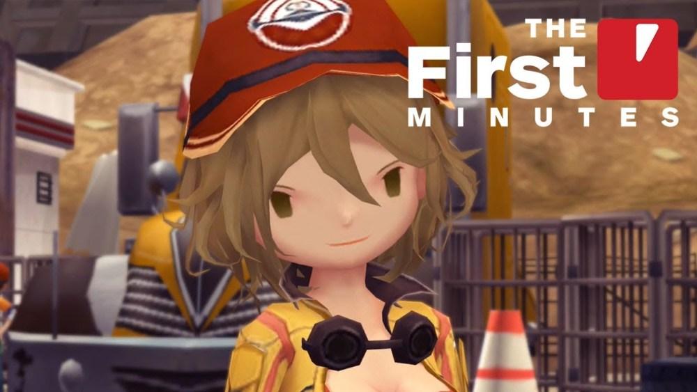 Final Fantasy XV: Pocket Edition - 20 minutos de gameplay