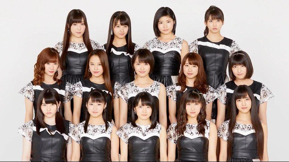 Morning Musume – Jama Shinaide Here We Go! / Dokyuu no Go Sign / Wakaindashi! (portadas)