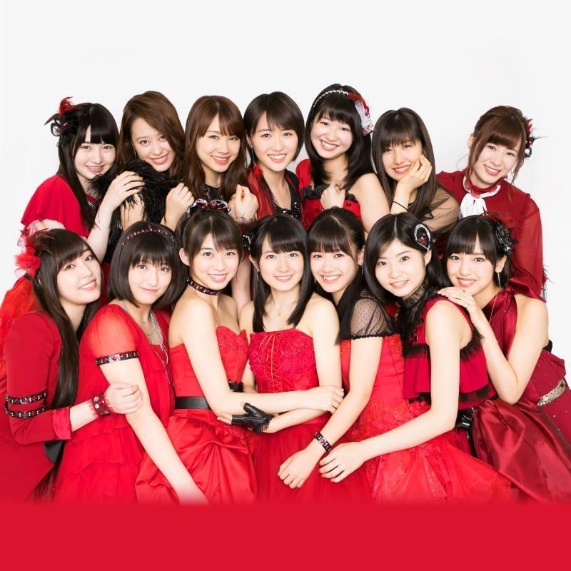 Morning Musume - Dokyuu no Go Sign (radio rip)