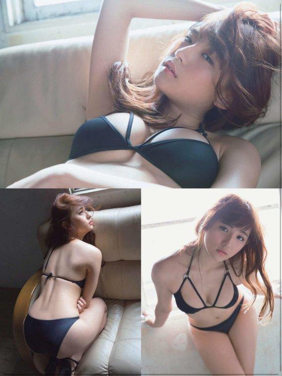 Asakawa Nana 浅川梨奈(SUPER☆GiRLS) 「FRIDAY 2017 9.29」_005