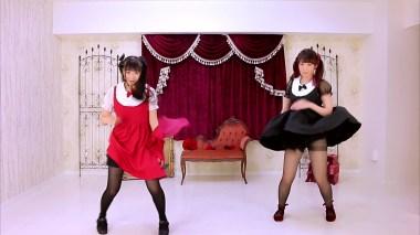 Lilia x Arishan - Romeo to Cinderella (dance cover)_001