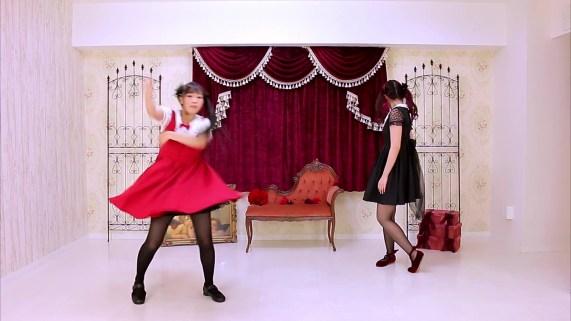 Lilia x Arishan - Romeo to Cinderella (dance cover)_006
