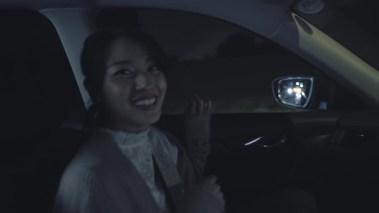 Yajima Maimi - ISEKI「街 feat.矢島舞美」MV (2017年10月25日発売『AOR FLAVA -silky red-』収録)_012