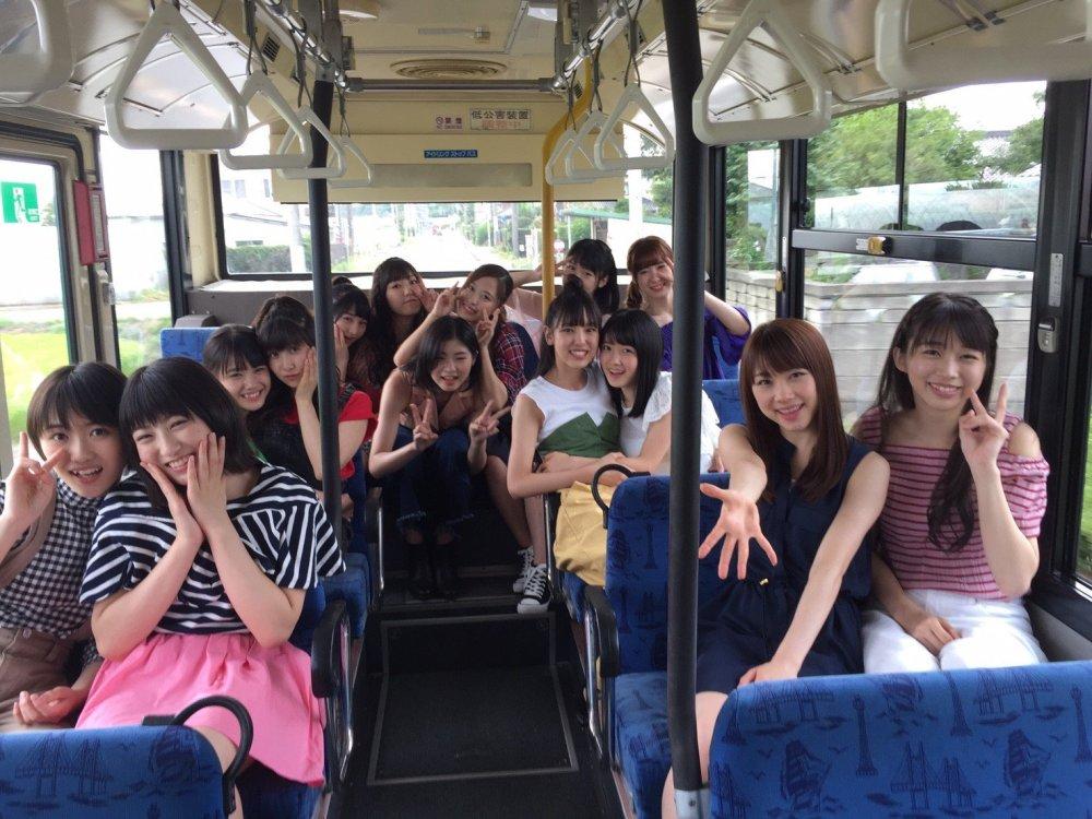 """Morning Musume – """"15 Thank you, too"""" nuevo álbum en diciembre"""