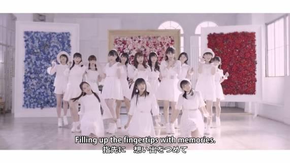 モーニング娘。20th『愛の種』(20th Anniversary Ver.)(Morning Musume。20th[Seeds of Love])(ショートVer.)-screenshot (7)