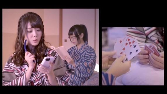 Niji no Conquistador - Futari no Spur (video musical)_009