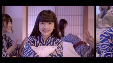 Niji no Conquistador - Futari no Spur (video musical)_011