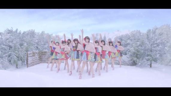 Niji no Conquistador - Futari no Spur (video musical)_018