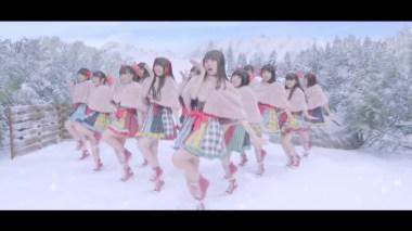 Niji no Conquistador - Futari no Spur (video musical)_019