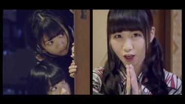Niji no Conquistador - Futari no Spur (video musical)_020