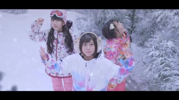 Niji no Conquistador - Futari no Spur (video musical)_022