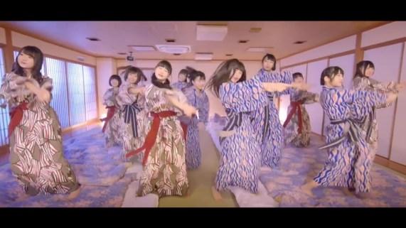 Niji no Conquistador - Futari no Spur (video musical)_024