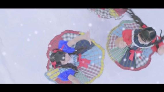 Niji no Conquistador - Futari no Spur (video musical)_027