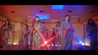 Niji no Conquistador - Futari no Spur (video musical)_030