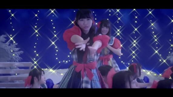 Niji no Conquistador - Futari no Spur (video musical)_036