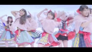 Niji no Conquistador - Futari no Spur (video musical)_039
