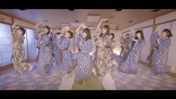 Niji no Conquistador - Futari no Spur (video musical)_042