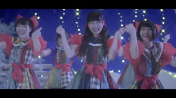 Niji no Conquistador - Futari no Spur (video musical)_043