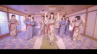 Niji no Conquistador - Futari no Spur (video musical)_047