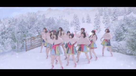 Niji no Conquistador - Futari no Spur (video musical)_049