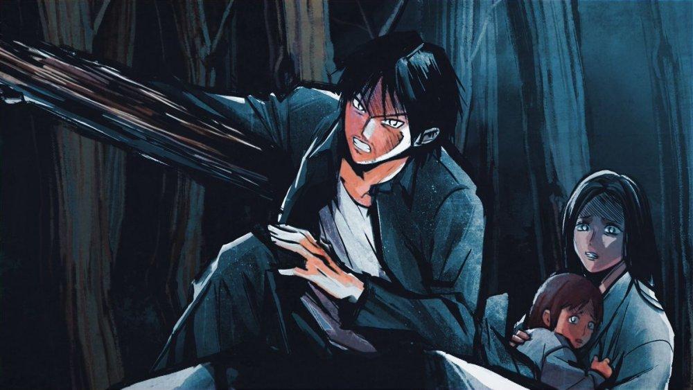 Higanjima X tendrá un nuevo capítulo especial de anime - main visual