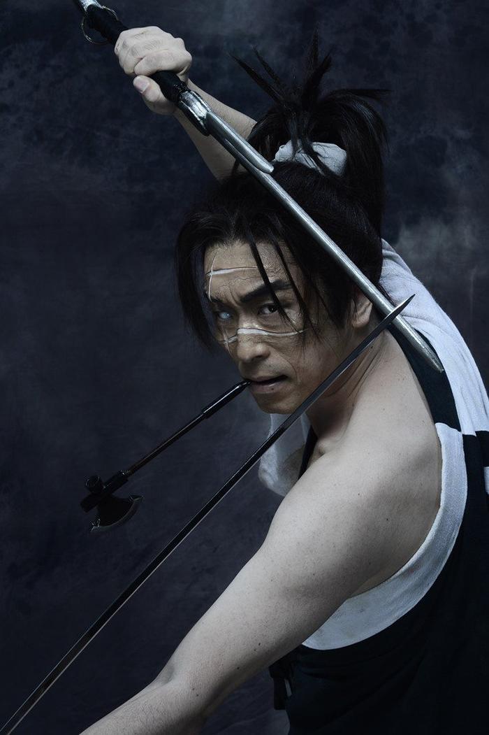 Mugen no Juunin (La espada del inmortal) tendrá su obra Final en Mayo